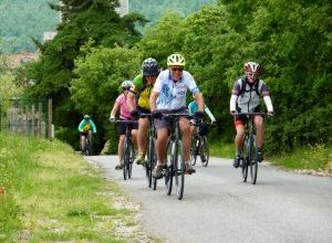 Tuscany Cycling Trip May 2016