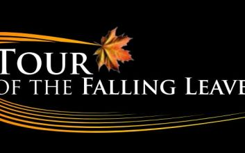 Tour of the Falling Leaves - September 17, 2016